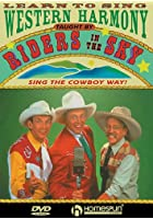 Riders In The Sky - Learn To Sing Western Harmony