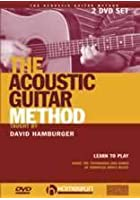 David Hamburger - The Acoustic Guitar Method