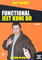 Mo Teague Functional JKD - Vol. 3