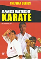 VMA Series - Japanese Masters Of Karate