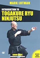 Mark Lutman - Introduction To Tohakure Ryu Ninjutsu