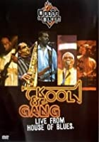 Kool And The Gang - Live From The House Of Blues