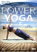 Power Yoga - Fit for Life