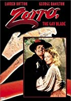 The Zorro Gay Blade