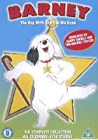 Barney - The Dog With Stars In His Eyes - The Complete Collection