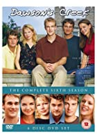Dawson&#39;s Creek - Season 6