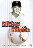 Mickey Mantle - New York Yankee Legend