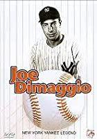 Joe Dimaggio - New York Yankee Legend