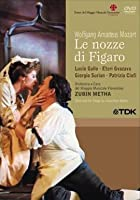 Le Nozze Di Figaro - Maggio Musicale Fiorentino Orchestra