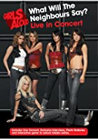 Girls Aloud - What Will The Neighbours Say? - Live At Carling