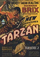 The New Adventures Of Tarzan - Vol. 2