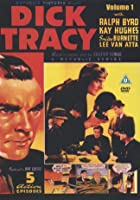 Dick Tracy - Vol. 1