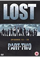 Lost - Season 1 - Part 2