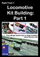 Locomotive Kit Building - Part 1