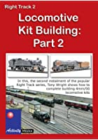 Locomotive Kit Building - Part 2