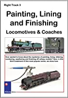 Painting, Lining And Finishing Locomotives And Coaches