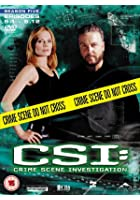CSI - Crime Scene Investigation - Season 5 - Part 1