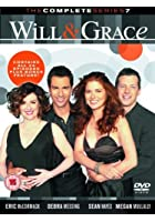 Will And Grace - Season 7 - Complete