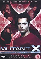 Mutant X - Season 3 - Vol. 1