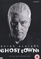 Derek Acorah's Ghost Towns - Series 1 - Vol. 1