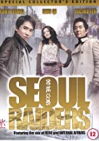 Seoul Raiders