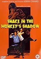 Snake In The Monkey&#39;s Shadow
