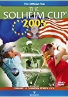 The Solheim Cup 2005