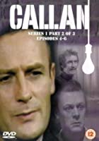 Callan - Series 1 - Part 2 Of 3 - Episodes 4 - 6