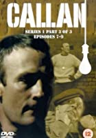 Callan - Series 1 - Part 3 Of 3 - Episodes 7 - 9