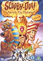 Scooby Doo - Where's My Mummy?