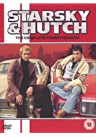 Starsky And Hutch - Fourth Season