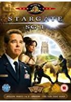 Stargate S.G. 1 - Series 9 - Vol. 44