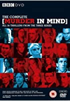 Murder In Mind - Series 1