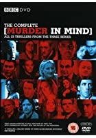 Murder In Mind - Series 3