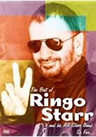 Ringo Starr - The Best Of Ringo Starr And His All Starr Band So Far...