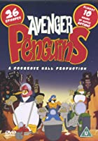 Avenger Penguins