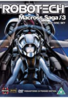 Robotech - The Macross Saga - Vol. 3
