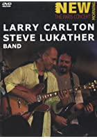 Larry Carlton And Steve Lukather - The Paris Concert