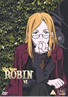 Witch Hunter Robin - Vol. 6