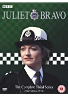 Juliet Bravo - Series 3