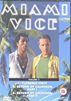 Miami Vice - Vol. 2