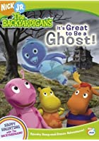 The Backyardigans - It&#39;s Great To Be A Ghost!