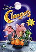 Clangers - The Complete Clangers