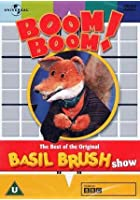 Boom Boom! - The Best Of The Original Basil Brush Show