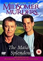 Midsomer Murders - The Maid In Splendour
