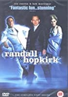 Randall And Hopkirk Deceased - Complete First Series