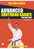 VMA Series - Advanced Shotokan Karate - The Kase Way