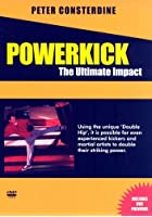 Powerkick - The Ultimate Impact