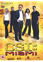 CSI Miami - Season 2 - Part 2