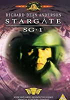 Stargate S.G. 1 - Series 4 - Vol. 16 - Episodes 9 To 12